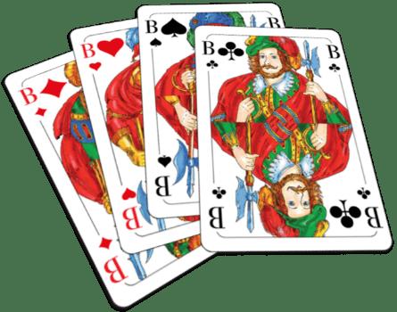 spielkarten online