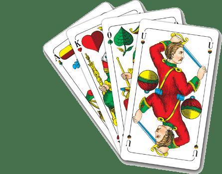 schafkopf kartenspiel
